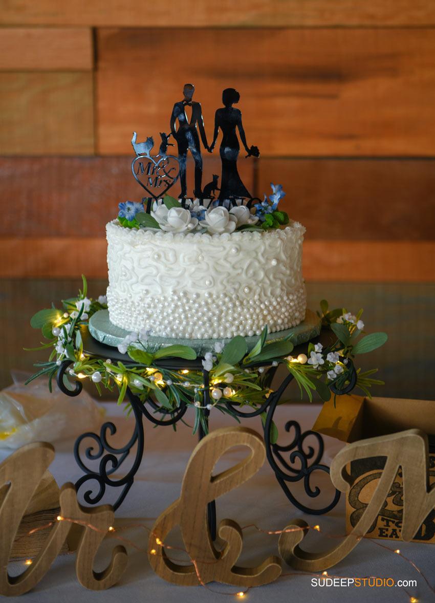 The Venues Toledo Wedding Decorations Photography by SudeepStudio.com Ann Arbor Toledo Wedding Photographer