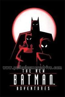 Las Nuevas Aventuras De Batman – Temporada 2 (1997) [Latino-Ingles] [Hazroah]