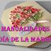 """MANUALIDADES """"DÍA DE LA MADRE"""""""