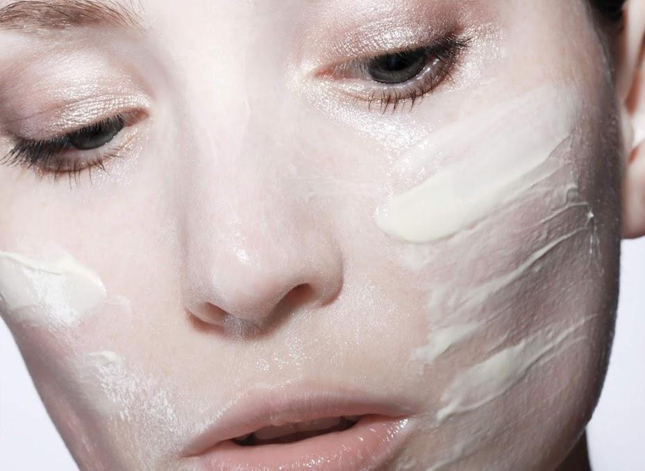 Hautpflege fürs Gesicht: Die Reihenfolge ist wichtig.