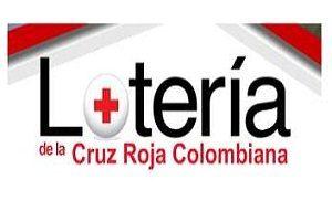 Lotería Cruz Roja martes 10 de julio 2018