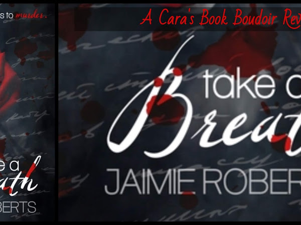Take a Breath (Take 1) by Jaimie Roberts Review