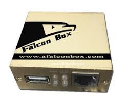 Falcon Box V4.4 Latest Setup