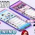 WHATSAPP FEMENINO OSO PANDA🐼 V8.86 Antibaneo 2021➕TEMAS 🐾