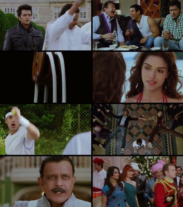 Housefull 2 2012 Hindi 480p BluRay