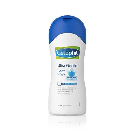 cetaphil body wash