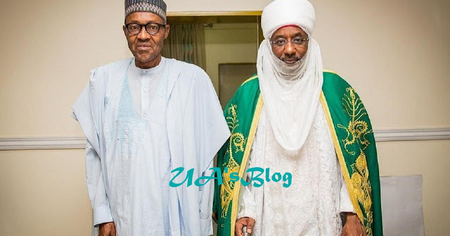 President Buhari Ordered Deposed Emir Of Kano's Recent Appointments - Aide