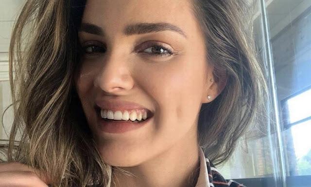 Modelo brasileira morre após cair de prédio em Santiago