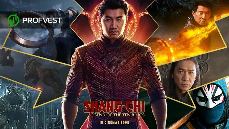 Шан-Чи и легенда десяти колец 2021 год актеры сюжет и рейтинги фильма
