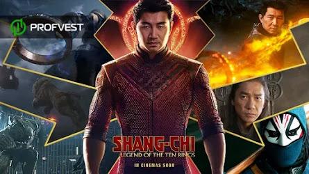 Шан-Чи и легенда десяти колец (2021 год) – актеры, сюжет и рейтинги фильма