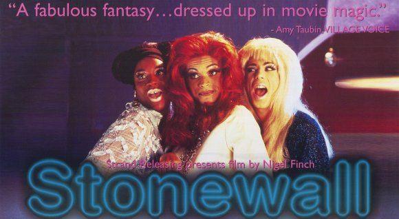 Stonewall, 2