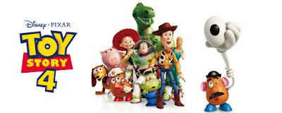 Tim Allen fala sobre Toy Story 4