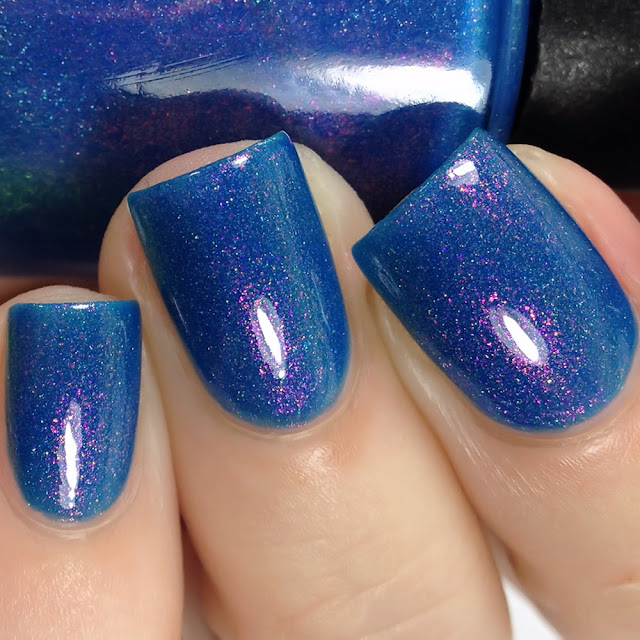 MLF Lacquer-Gotta Catch 'Em All
