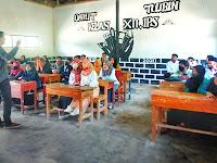 Prodi Manajemen Diperkenalkan di Pondok Pesantren Darut Tolibin