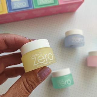 Limpiadoras Clean it Zero 09