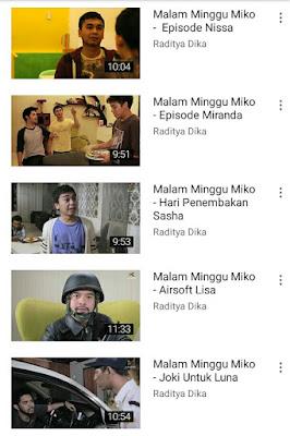 Web Series Indonesia Terbaik yang Wajib Ditonton