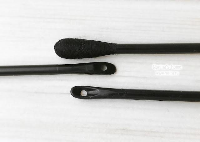 Как пользоваться палочками для чистки пор?