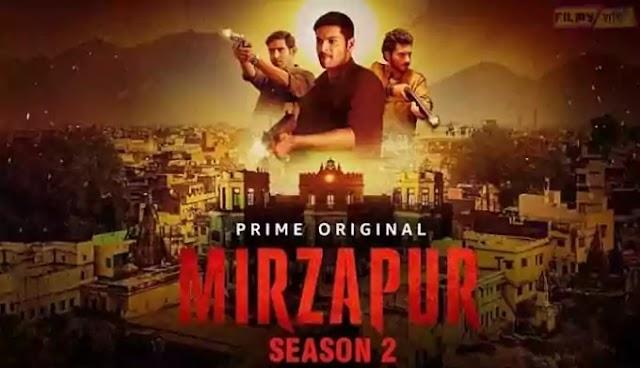 Mirzapur 2 Full Episode HD Download 2020 (720p, 480p, 1080p)