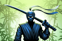 Ninja Warrior Legend of Shadow Fighting MOD APK v1.13.1 Unllimited money