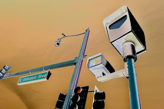 San Francisco considering speed cameras