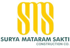 Lowongan Kerja PT Surya Mataram Sakti (SMS)