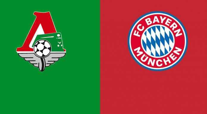 موعد مباراة بايرن ميونخ ضد لوكوموتيف موسكو والقنوات الناقلة اليوم 9 ديسمبر 2020 في دوري أبطال أوروبا