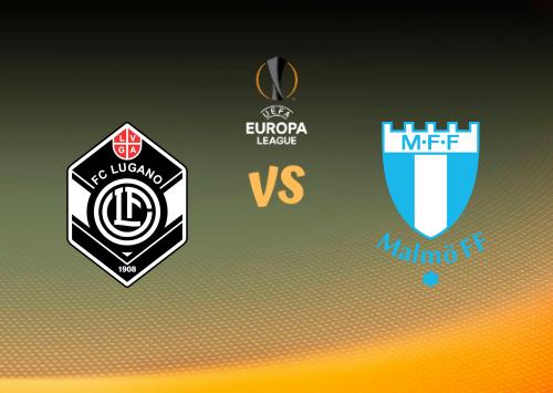 Lugano vs Malmö  Resumen