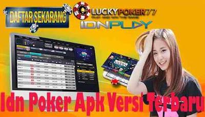 Idn Poker Apk Versi Terbaru