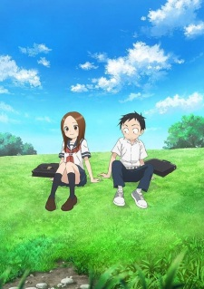 Karakai Jouzu no Takagi-san 2 English Sub
