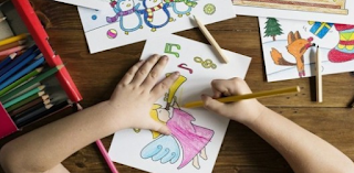 Pentingnya Les Anak Untuk Menunjang Kemampuan Anak