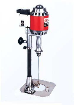 Drill Cutting Machine