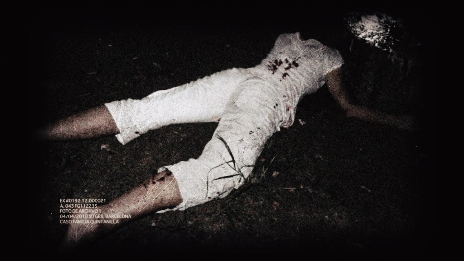 Atrocious: Terror Paranormal (2010) 1080P BDREMUX