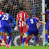 Atletico end Leicester fairytale