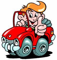 grattis på körkortet Bettans place: Grattis till körkortet, Daniel! grattis på körkortet