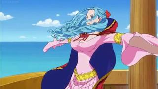 Fakta Igaram One Piece