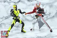 S.H. Figuarts Kamen Rider Saber Brave Dragon 41