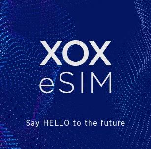 XOX eSIM