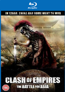 Clash of Empires The Battle for Asia 2011 Hindi Dubbed 300MB