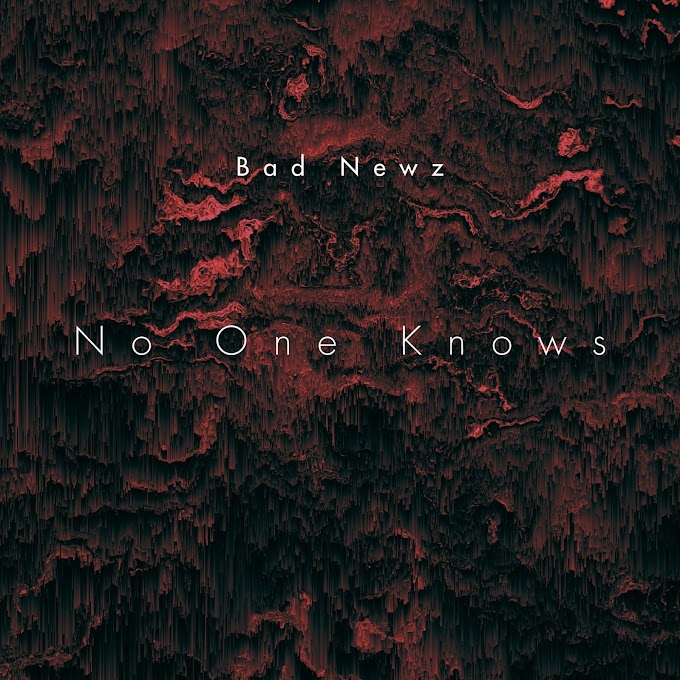 "Out Now: ""No One Knows"" By Bad Newz x beat punishers"