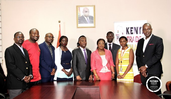 Foreign Minster meets Kenyan community in Ghana ahead of Kenya Trade Expo