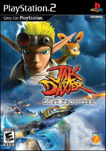 Jak And Daxter The Lost Frontier PS2 Torrent