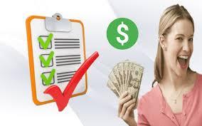 كيفية الربح من الإستبيانات المدفوعة   أفضل مواقع الربح من الاستبيانات المدفوعة 2021