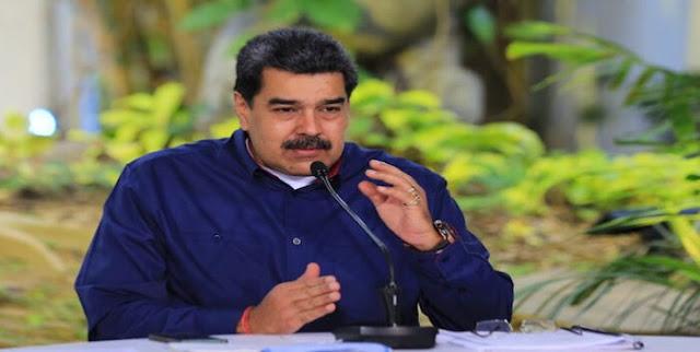 MADURO PROMUEVE PLAN DE 60 DÍAS PARA DISTRIBUCIÓN DE DIÉSEL A AGROPECUARIOS