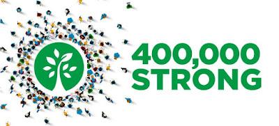 On HOOPP's 400,000+ Strong Members