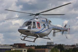 Helikopter Ansat