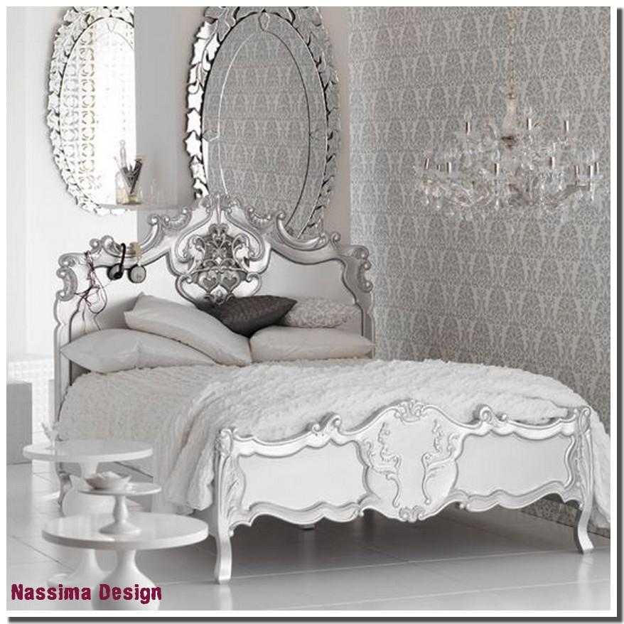 chambre baroque noir et blanc affordable chambre a coucher aux couleurs galerie et chambre. Black Bedroom Furniture Sets. Home Design Ideas