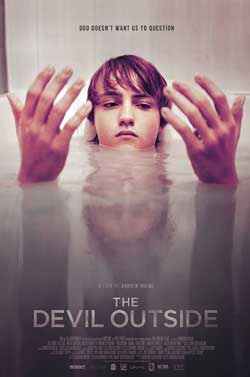 The Devil Outside (2018)