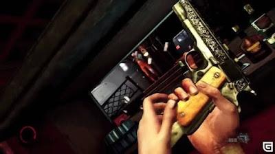 تحميل لعبة The Darkness 2 للكمبيوتر