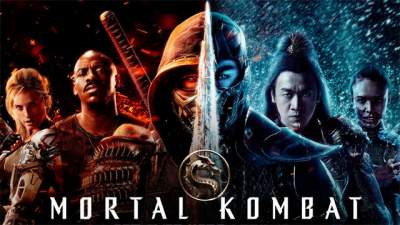 Mortal Kombat 2021 3D Movie Download HSBS 1080p BluRay