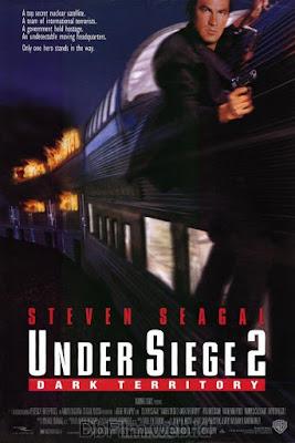 Sinopsis film Under Siege 2: Dark Territory (1995)